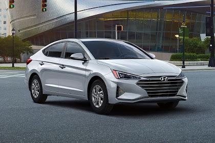 2019 Hyundai Elantra Review, Specs, Price
