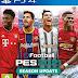 E-Football PES 2021 Season Update PS4 HEN