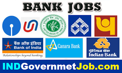 Latest Bank Jobs In India - IndGovernmentJob.Com