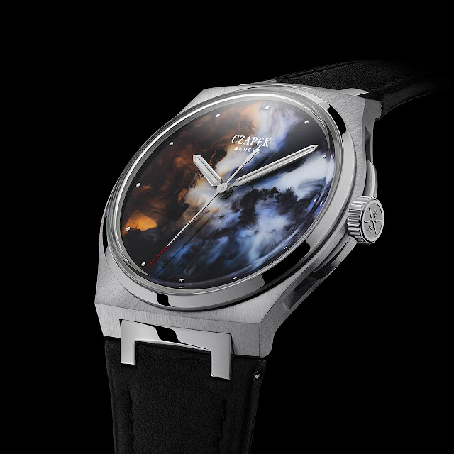Czapek Antarctique Orion Nebula