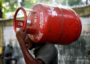 How to Avoid Accidents with LPG Gas