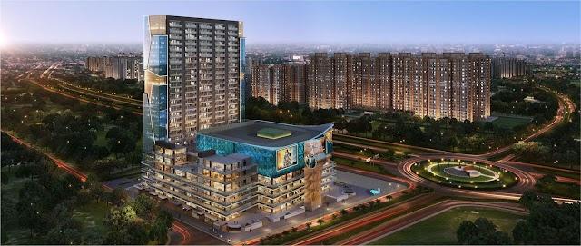 Saya South X- Next generation development in Greater Noida West