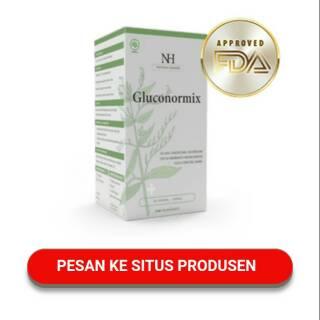 DACIA PLANT Glicemonorm - 60 comprimate