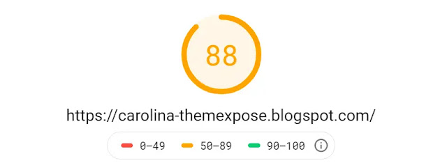 Carolina Responsive Magazine News Family Tutorial Clean Blogger Template Theme