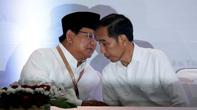 Diundang Ikut Ngumpul di Monas, Apakah Jokowi & Prabowo Akan Datang Ke Reuni 212?