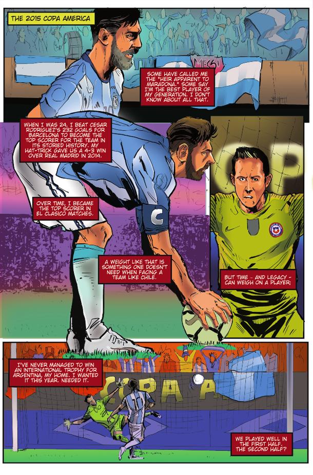 Lionel Messi - 7