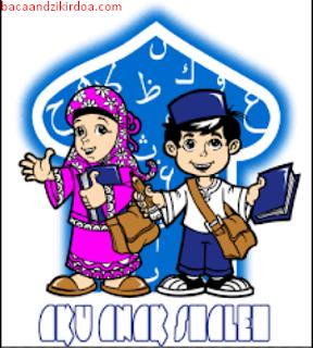 Bacaan Doa Agar Anak Menjadi Sholeh / Sholehah Arab Latin dan Terjemahannya