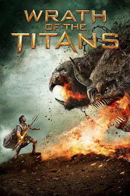 Wrath of the Titans 2012 Dual Audio Hindi 720p BluRay 700mb