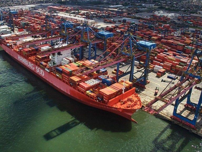 Porto de Santos dará início a construção do terminal de regaseificação