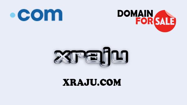XRAJU.COM