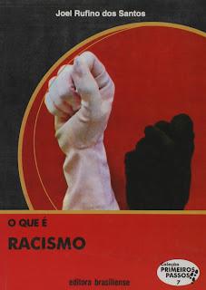 o que é racismo