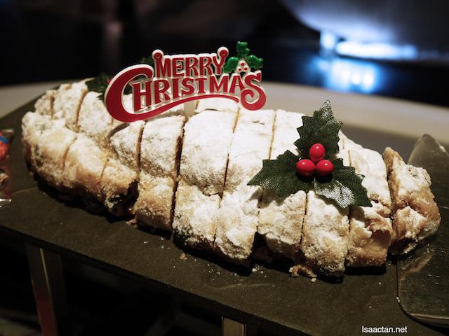 Christmas & New Year Festivities @ Hilton Kuala Lumpur