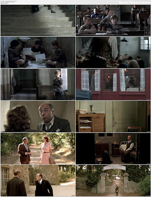 Download Film The Chorus (2004) BluRay 720p Terbaru