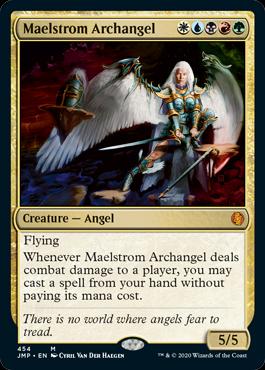 Magic: The Gathering Arena - Fresh Jumpstart card 3