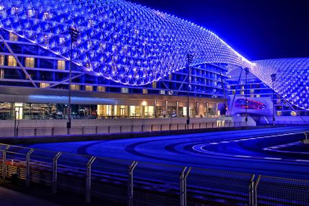 El blog de las Pizarras LED Edificios ms inteligentes