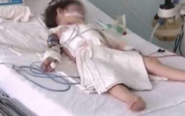 В Перми семья бросила младенца с проломленным черепом в больнице ради съемок в ток-шоу