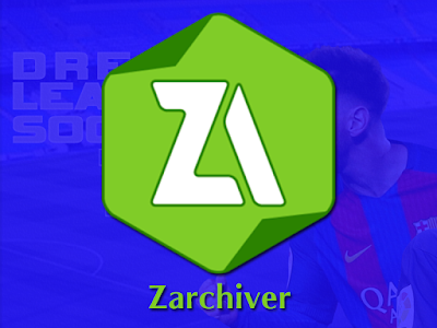 3 Aplikasi Yang Wajib Di Install !!! Untuk Edit Atau Modifikasi Game Dream League Soccer