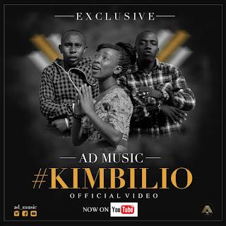 AD Music - Kimbilio