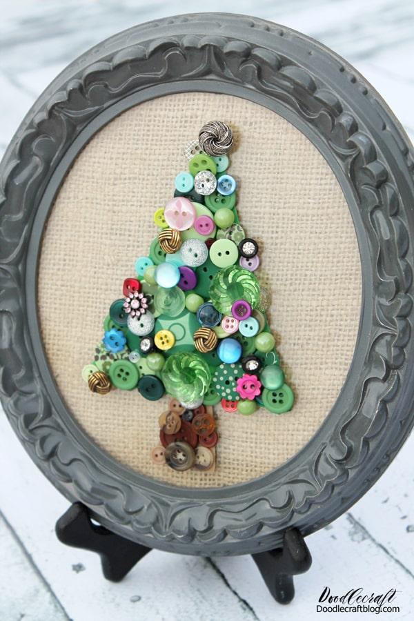 Jewellery Toadstool Christmas Tree Pendant Christmas Tree Decoration Christmas Hanger