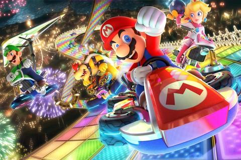 رسمياً لعبة Mario Kart Tour من نينتندو متاحة الآن على أندرويد و iOS