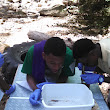 City Springs Students Learn about the Watershed in Their Backyard