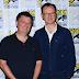 Entrevista completa: Steven Moffat e Mark Gatiss desmentem a Teoria da Conspiração Johnlock (TJLC)