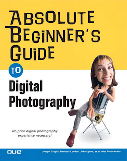 free ebook download Absolute Beginner's Guide to Digital Photography