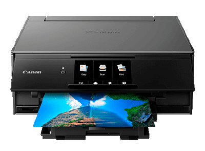 where the overstep models are equipped alongside a novel vi Canon Pixma TS9150 Driver Download