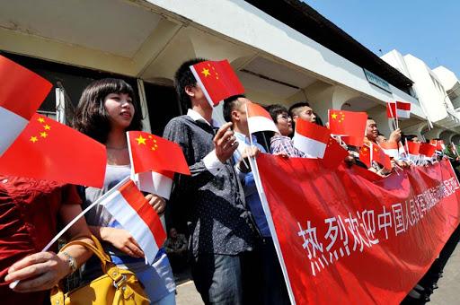 Sebanyak 40.000 TKA China di Indonesia Visanya Akan Diperpanjang