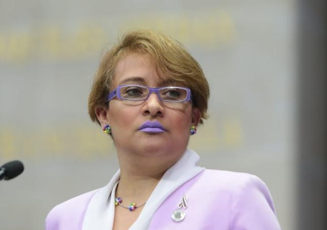 Propone capacitar a policías municipales en DH para más casos como el de Victoria Salazar
