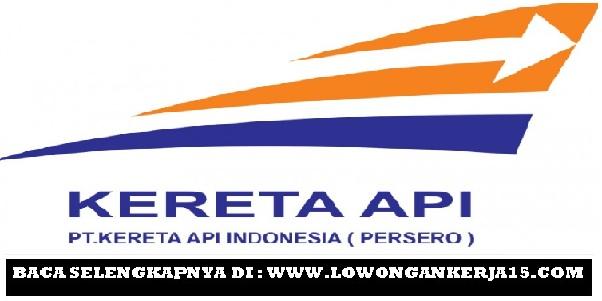 Lowongan kerja PT Kereta Api Indonesia DAOP 3
