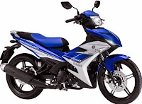 GAMBAR YAMAHA JUPITER MX KING