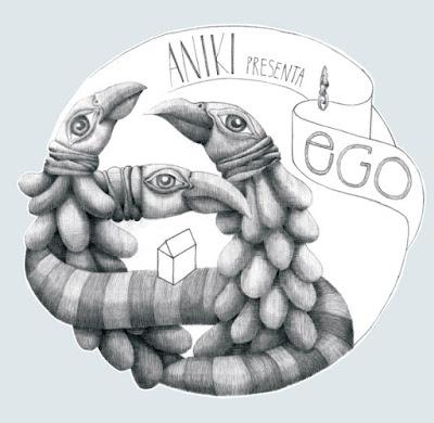 aniki - ego