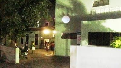 BARBARIDADE: Ladrões invadem residência e agridem idosa de 70 anos a golpes de facão e faca, na zona rural de Alagoinhas