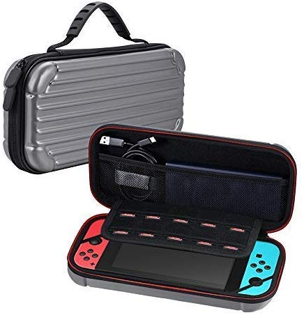 50% off Carrying case for Nintendo Switch