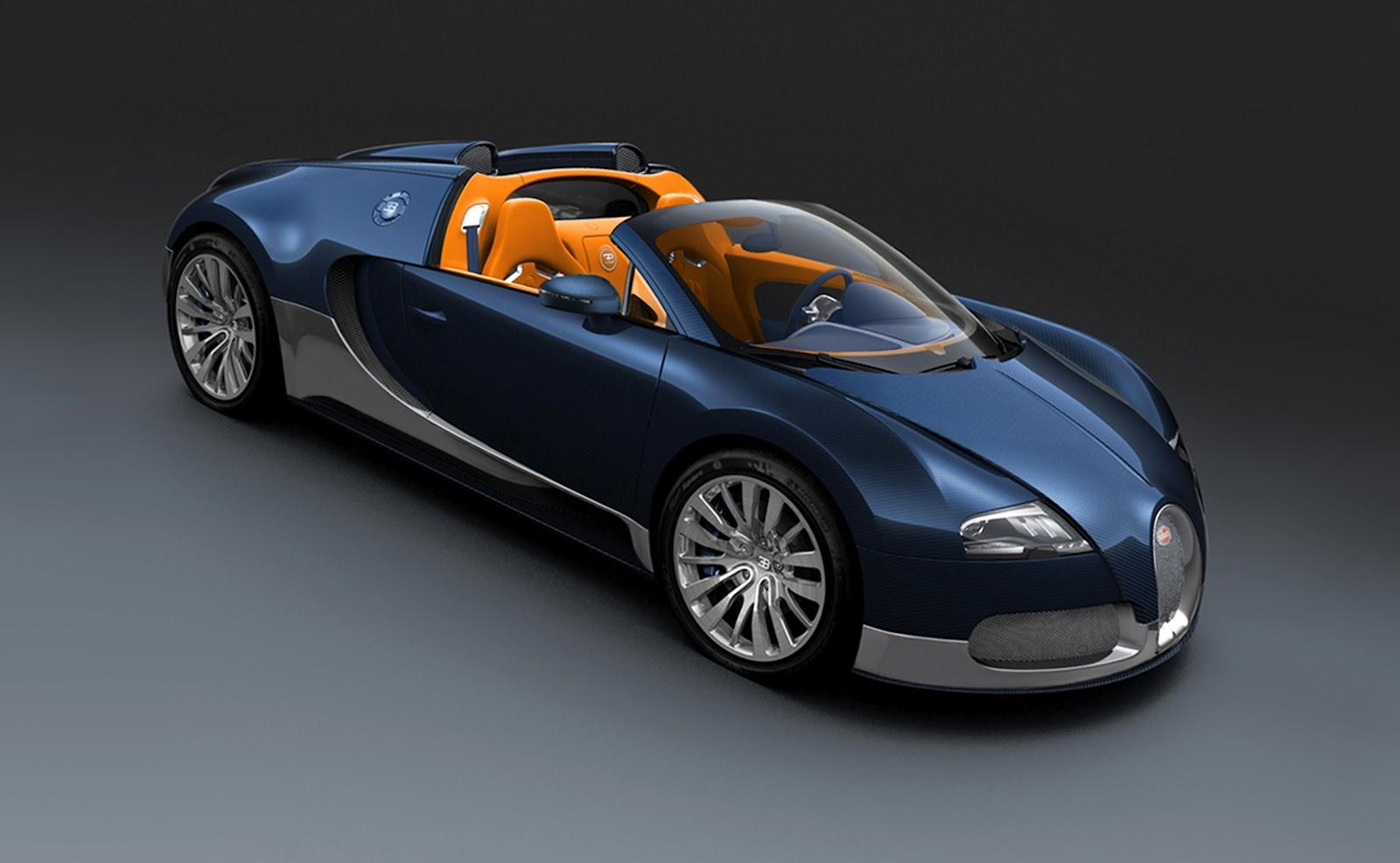 DSNG'S SCI FI MEGAVERSE: CONCEPT CARS - THE CIEL, THE CIEN, THE MCLAREN F1 & THE BUGATTI