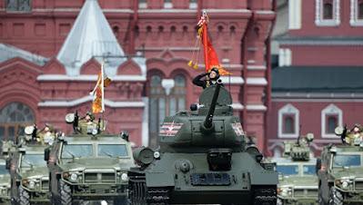 NATO generalları: Rusiya istəsə Latviya, Litva və Estoniyanı cəmi 60 saata tuta bilər