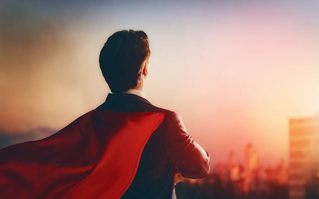 Kepribadian yang Harus Dimiliki Seorang Pemimpin