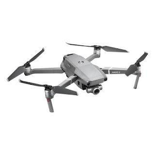 merk drone terbaik Phantom 4 Advanced | DJI