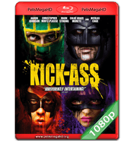 KICK-ASS (2010) FULL 1080P HD MKV ESPAÑOL LATINO