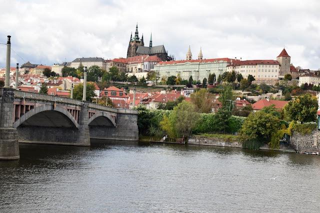 Bridge of Vltava| Best of Prague in 3 days