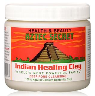 antiaging, cuidado de la piel, skincare, isol fernandez, piel, indian clay mask