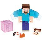 Minecraft Steve? Comic Maker Series 4 Figure