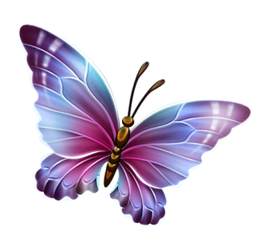 Gambar kupu kupu png