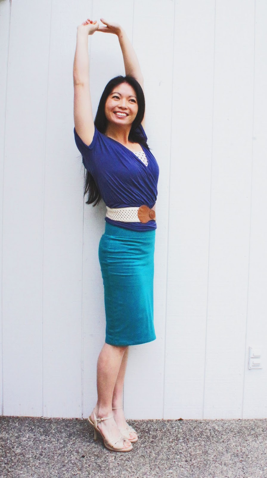 7b51ef53d Outfits With Pencil Skirts Tumblr