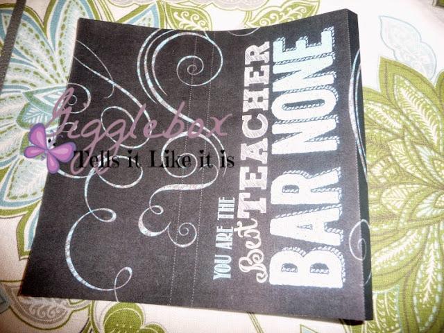 teacher appreciation gift, teacher candy bar printable gift, printables, simple teacher gift,