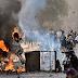 दिल्ली में फैलते उपद्रव के पीछे क्या है?