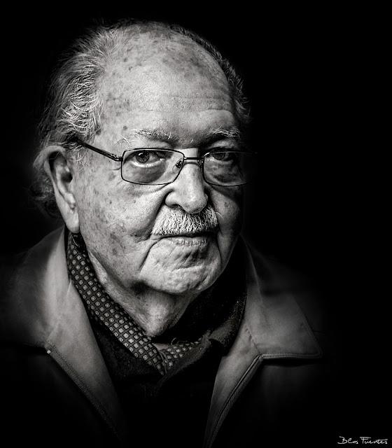 DIEGO MARTÍNEZ: JULIO ALFREDO EGEA CUMPLE 90 AÑOS