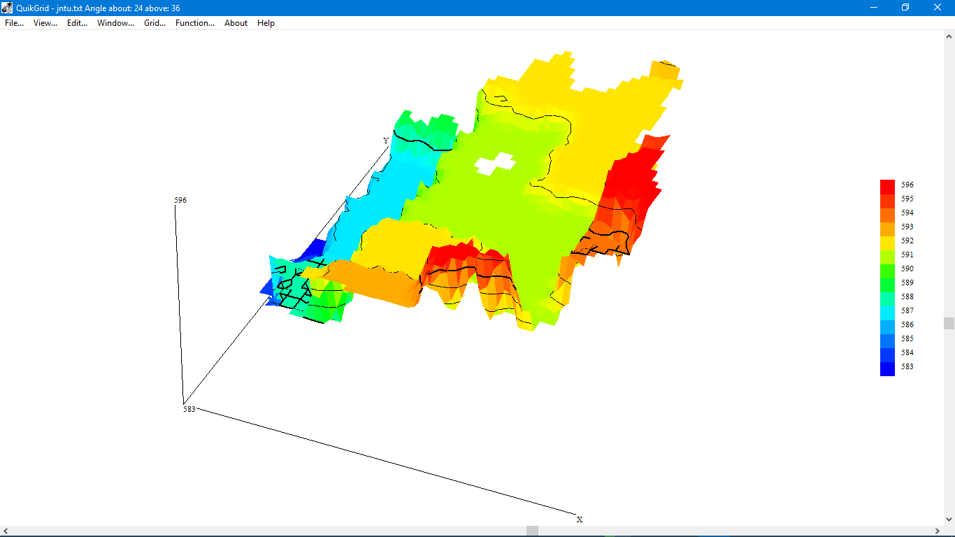 Useful Surveying Software and Tools ~ Civil Scholar