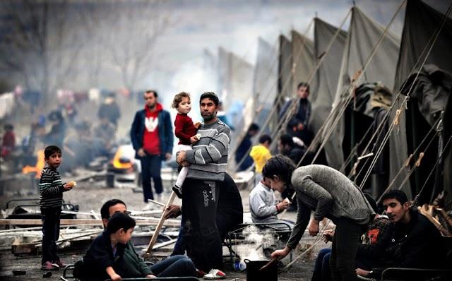 Διαψεύδει και το Βερολίνο τη μεταφορά προσφύγων στην Κρήτη